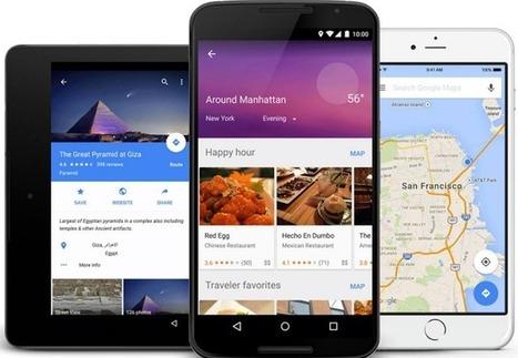 Comment ajouter une entreprise locale sur Google Maps ? | Animation Numérique de Territoire | Scoop.it