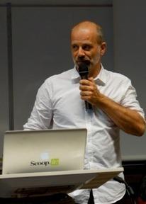 Photographies de la Conférence Scoop.it : les stratégies de contenu marketing web | Curation, Veille et Outils | Scoop.it