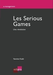 Les Serious Games : une révolution – Yasmine Kasbi | TICE & FLE | Scoop.it