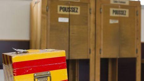 Suisse : Le revers de l'UDC (nationalistes), des Verts et du PLR se confirme - tsr.ch - | LYFtv - Lyon | Scoop.it