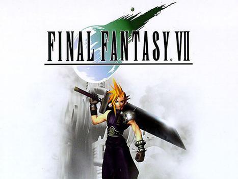 Final Fantasy VII va revenir sur PC ! | Roi Boo News | Scoop.it