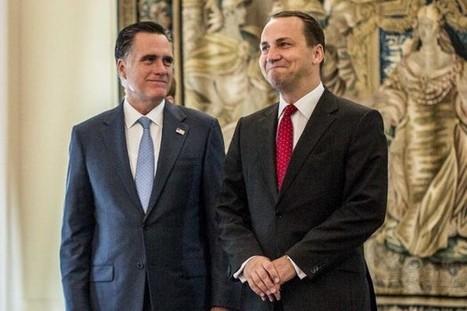Mitt Romney as Joss Whedon's Zomney: 'He needs brains' | Cultura General | Scoop.it