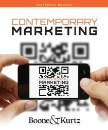 Test Bank For » Test Bank for Contemporary Marketing, 16th Edition : Boone Download | Marketing Test Bank | Scoop.it