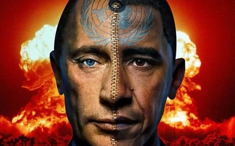 Le meilleur de l'actualité: L'armée américaine se déploie en Ukraine, êtes vous prêts à la guerre ? #ww3 | Toute l'actus | Scoop.it