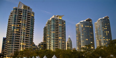 Condo Markets In Toronto, Montreal, Ottawa Under Serious Pressure - Huffington Post Canada | Canada | Scoop.it