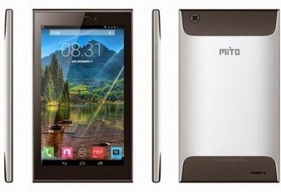 Harga Mito T80 Fantasy, Tablet Kitkat Dual SIM | Aneka Informasi | Scoop.it