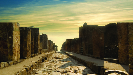 What's new in Pompeii | Ethical issues: Pompeii and Herculaneum | Scoop.it