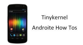 Verizon Nexus New Kernel | AndroidTuition | Scoop.it
