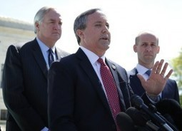 13 state AGs pen letter calling for end to climate change probe   Fuel Fix   GarryRogers Biosphere News   Scoop.it