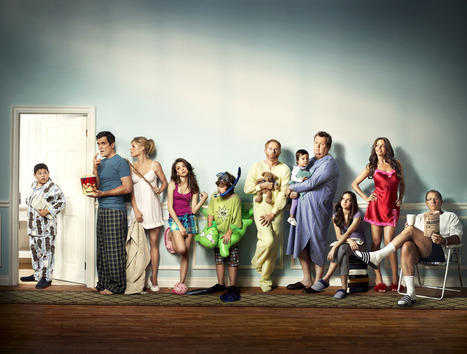 15 Best Sitcoms of all Time   Comedy- Sitcoms   Scoop.it