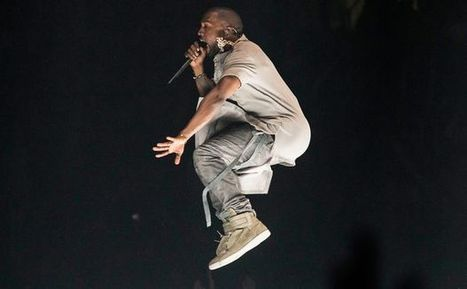www.mixtapedrop.info: Kanye West Headlines Outside Lands Festival | Music | Scoop.it