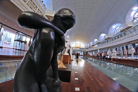 La Piscine de Roubaix, premier musée du Nord - Pas-de-Calais | L'actu culturelle | Scoop.it