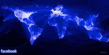 Comparez votre personnalité à celle des autres (et d'Obama) grâce à vos statuts Facebook | Sphère de la Veille Digitale | Scoop.it