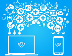 New Study: Mobile Health Improves Engagement, Outcomes | e-Healthcare   الرعاية الصحية الرقمية | Scoop.it