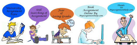 Get help from various US expert writers in completing your assignments in best way : Assignment Help | My Assignment Help Info : Review and Subjects | Scoop.it