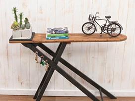 Mesa con tabla de planchar | Hecho en casa | Scoop.it