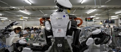 No, the robots are not about to rise up and destroy us all | 255 Automation | Scoop.it