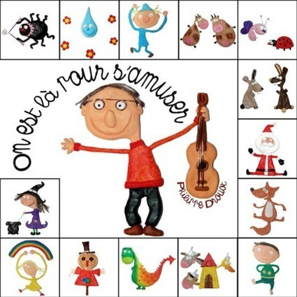 Des chansons téléchargeables | Grade 3 French Immersion | Scoop.it