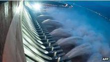 Represas de agua, un riesgo climático | Analitica.com | CALS in the News | Scoop.it