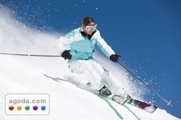 Sports d'hiver en Corée du Sud : agoda.com vous donne des pistes ... | sejours-au-ski | Scoop.it
