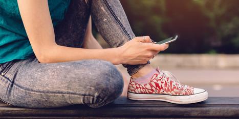L'impact des médias sociaux sur la santé mentale des jeunes | digitalcuration | Scoop.it