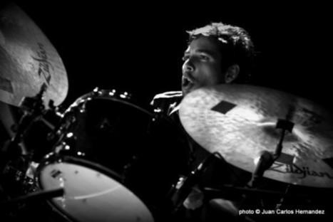 Ben Wendel Quartet (París, 10-10-2013) | JAZZ I FOTOGRAFIA | Scoop.it