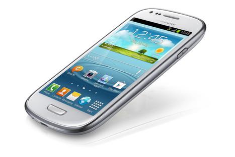 A novembre arriva il Samsung Galaxy S III mini - Fashion Times   WEBOLUTION!   Scoop.it