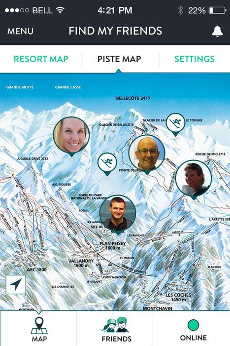 Crystal Ski Take Digital Customer Service to a New Level | Skipedia | Skipedia Snowsports Marketing | Scoop.it