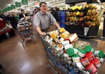Argentina Freezes Supermarket Prices To Halt Soaring Inflation - Chaos To Follow | Unit 4 Economics | Scoop.it
