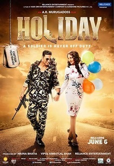 Holiday A Soldier Is Never Off Duty Full Movie Online | Watch Movies Online For Free | Watch Free Movies Online | Scoop.it