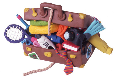 Comment faire son sac pour une colonie de vacances | colonie de vacances soutien scolaire révisions | Scoop.it