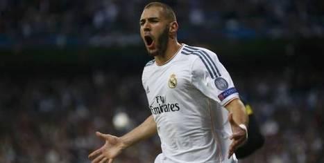 Benzema: «Dur du début à la fin» | Sport | Scoop.it