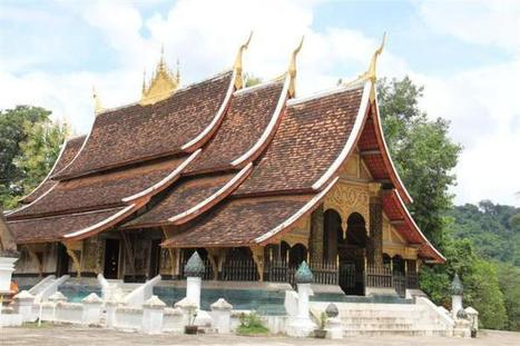 Luang Prabang, Laos - highlight of unspoilt Asia ? | Hotel Representation | Scoop.it