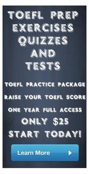 TOEFL Simulado Online | toefl | Scoop.it