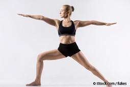 Basic Yoga Moves to Improve Balance, Mood and Flexibility   straw bale gardening   Scoop.it