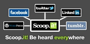 New Release | Scoop.it: be heard everywhere! Scoop.it | Social Media Content Curation | Scoop.it
