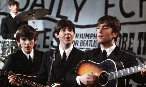 Beatles for sale: copyright laws force Apple to release 59 tracks - The Guardian | Anni Sessanta | Scoop.it