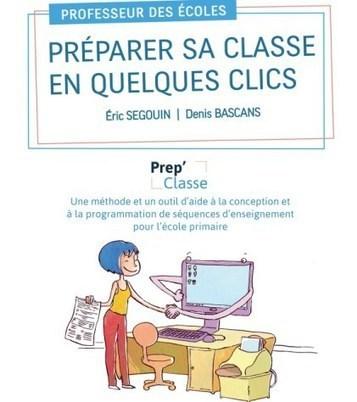 Préparer sa classe en quelques clics | dilipem2012 | Scoop.it