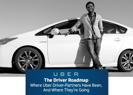 Uber Study Finds Driving for Uber Is Great. Uber Study Is Flawed. | Peer2Politics | Scoop.it
