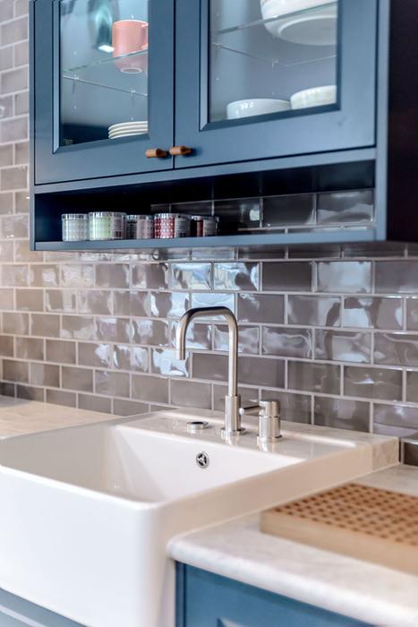 Kitchen Design Made in Munich · Happy Interior Blog | Interior Design & Decoration | Scoop.it