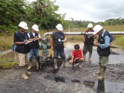 IPS – Native Communities in Peru Take Charge of Environmental Monitoring | Inter Press Service | Communication for Sustainable Social Change | Scoop.it