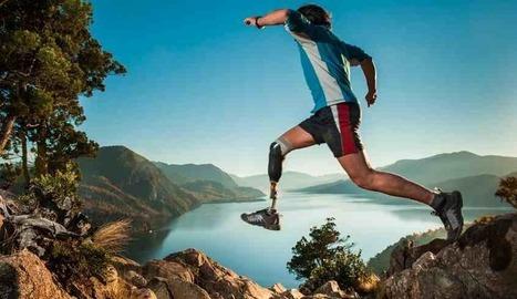 Des exosquelettes pour aider les personnes handicapées | Science & Transhumanisme | Scoop.it