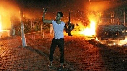 Exclusive: Benghazi Talking Points Underwent 12 Revisions, Scrubbed of Terror Reference | Current Events | Scoop.it