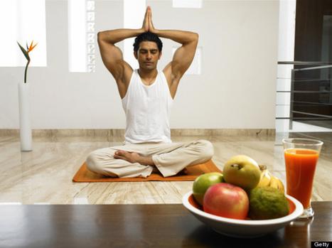 Le Yoga Gastronomique …. vous connaissez ? Chefs Pourcel Blog   Communication Agroalimentaire   Scoop.it