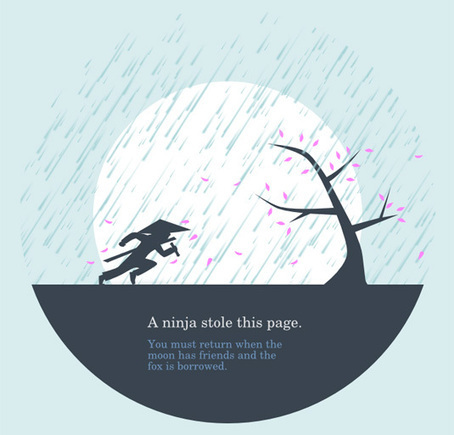 30 Brilliant 404 Error Page Designs & Why That's Important | Creative Bloq | Digital design | Scoop.it