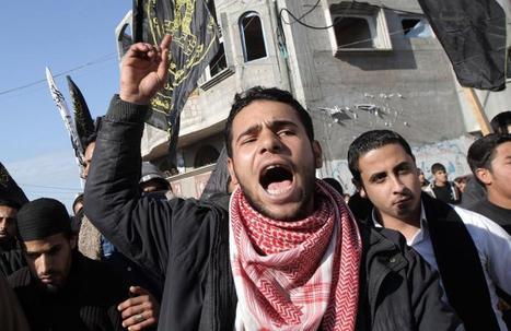 Israel-Palestine peace talks head for inevitable failure - The Commentator | Politics-Israel-USA-Palestine | Scoop.it