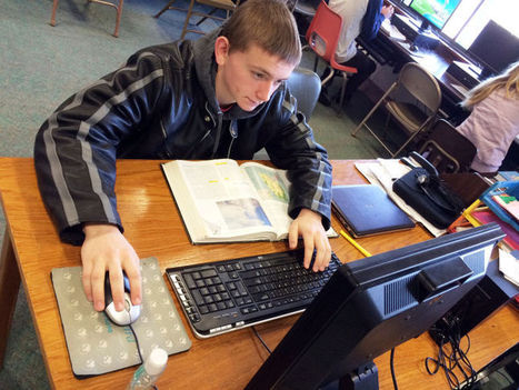 TECHNOLOGY IN SCHOOLS  - A SPECIAL REPORT  |  PART 2 | How to teach online effectively? | Scoop.it