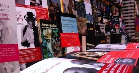 Una imagen de los libros publicados en 2013. - Vozpopuli | literatura | Scoop.it