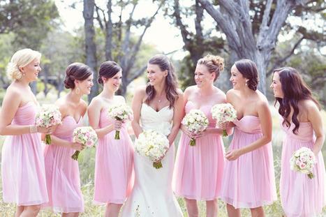 Bridesmaid Designer Dresses: The Marie Claire Edit | Discount Bridesmaid Dresses | Scoop.it