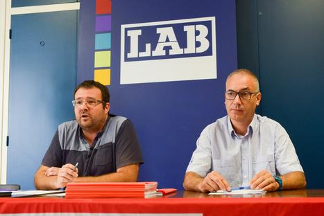 Recours de la CGT : verdict dans une semaine | BABinfo Pays Basque | Scoop.it